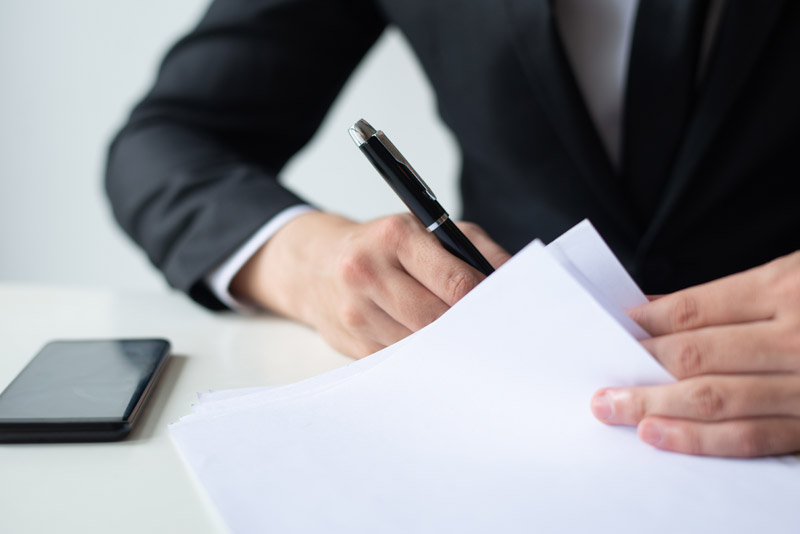 Becarios: novedades legales